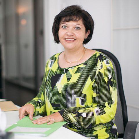 Sylvia Schaumberger